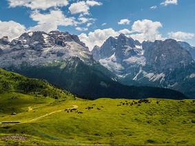 Il Parco Naturale Adamello Brenta: le valli più belle da esplorare a pochi minuti da Comano Terme