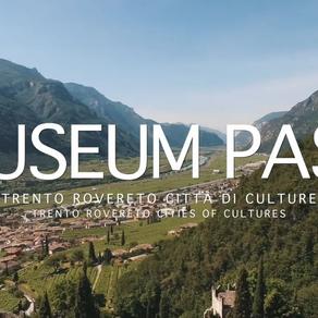 Museum Pass: la storia dalla città di Trento e l'arte di Rovereto si uniscono!