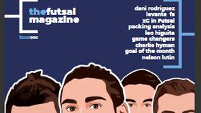 OTC Magazine Issue 1