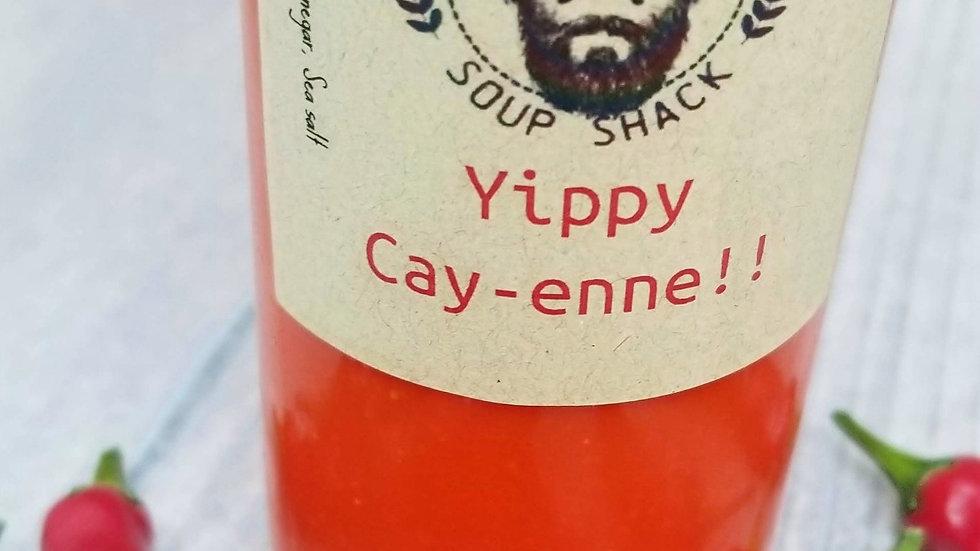 Yiipy Cay-enne