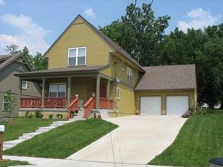 Kansas City Kansas Single Family Homes