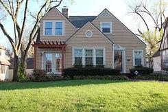 Kansas City Missouri Single Family Homes