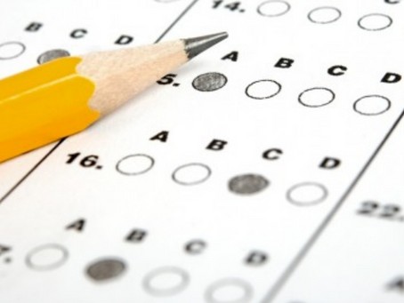 How to Analyze your PSAT Results