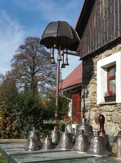Zvony a zvonkohra