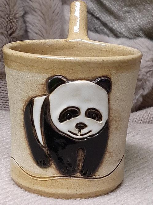 Srkáček s motivem pandy
