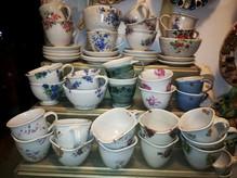 Keramika a porcelán