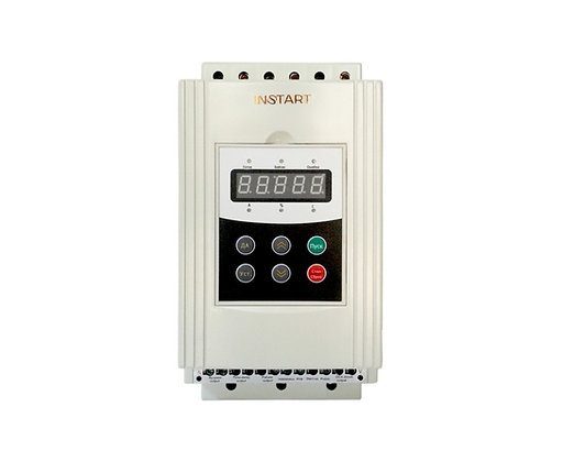 Устройство плавного пуска INSTART SSI-37/75-04