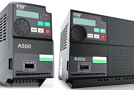 ESQ - производитель приводной техники
