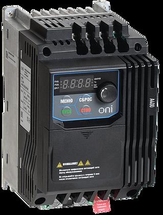 Преобразователь частоты ONI A400