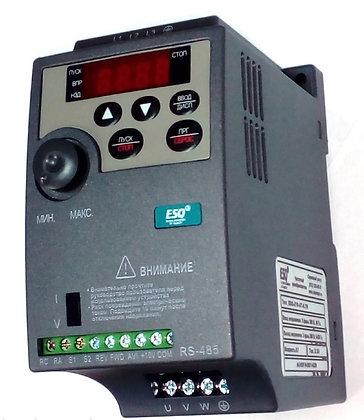 Преобразователь частоты ESQ-210