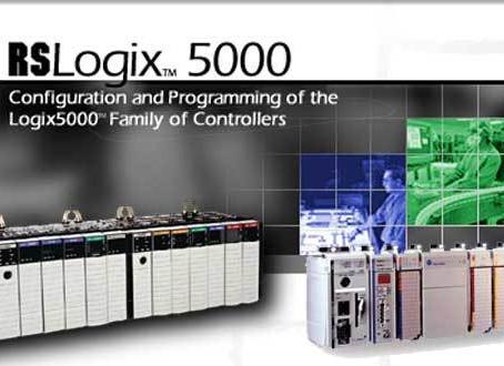 RSLogix 5000 программирование трехпозиционного регулятора на базе PIDE (Allen Bradley)