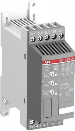 Устройство плавного пуска ABB модель PSR