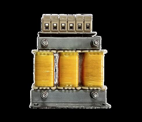 Сетевой дроссель ISF-220/425-4