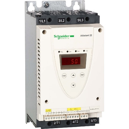Schneider Electric модель ATS22