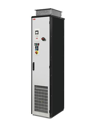Преобразователь частоты ABB модель ACS880-07