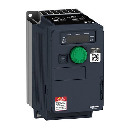 Schneider Electric модель ATV320