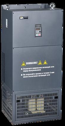 Преобразователь частоты CONTROL-L620 модель CNT-L620D33V200-220TEL