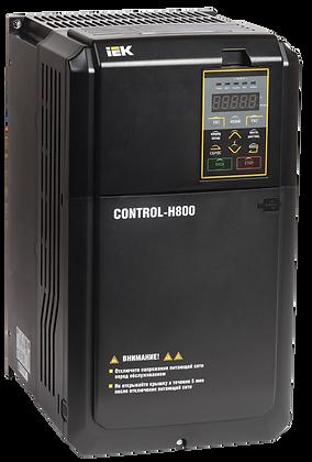 Преобразователь частоты CONTROL-H800