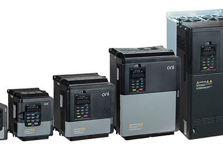ONI - производитель приводной техники