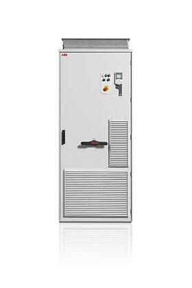Преобразователь частоты ABB модель ACS580-07