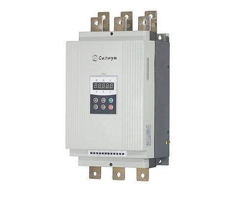 Устройство плавного пуска Силиум EM-GJ3