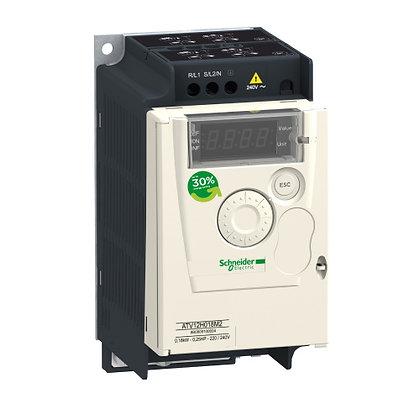 Преобразователь частоты Schneider Electric модель ATV12