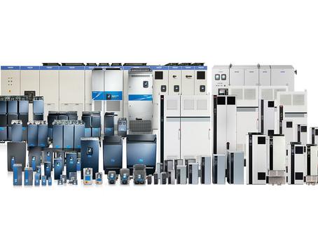 Danfoss - производитель приводной техники