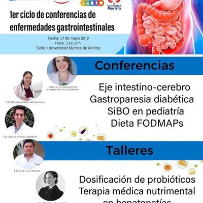 Jornadas de Patología DIgestiva