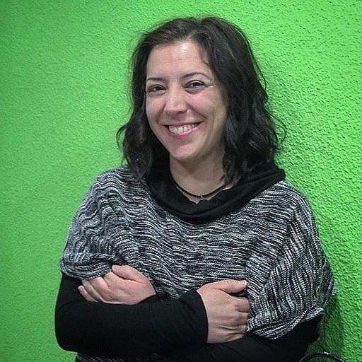 Inma López Espejo