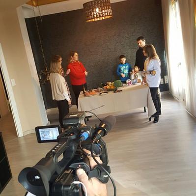 Entrevista Canal Sur