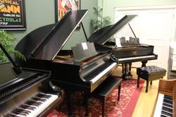 More Pianos