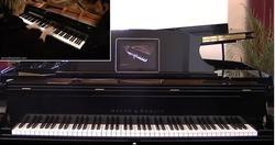 Mason PianoDisc