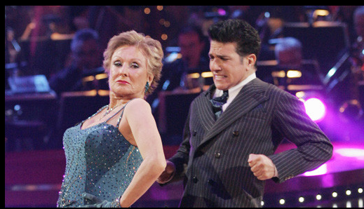 #DWTSVOTE #Corky #DancingWithTheSTAR