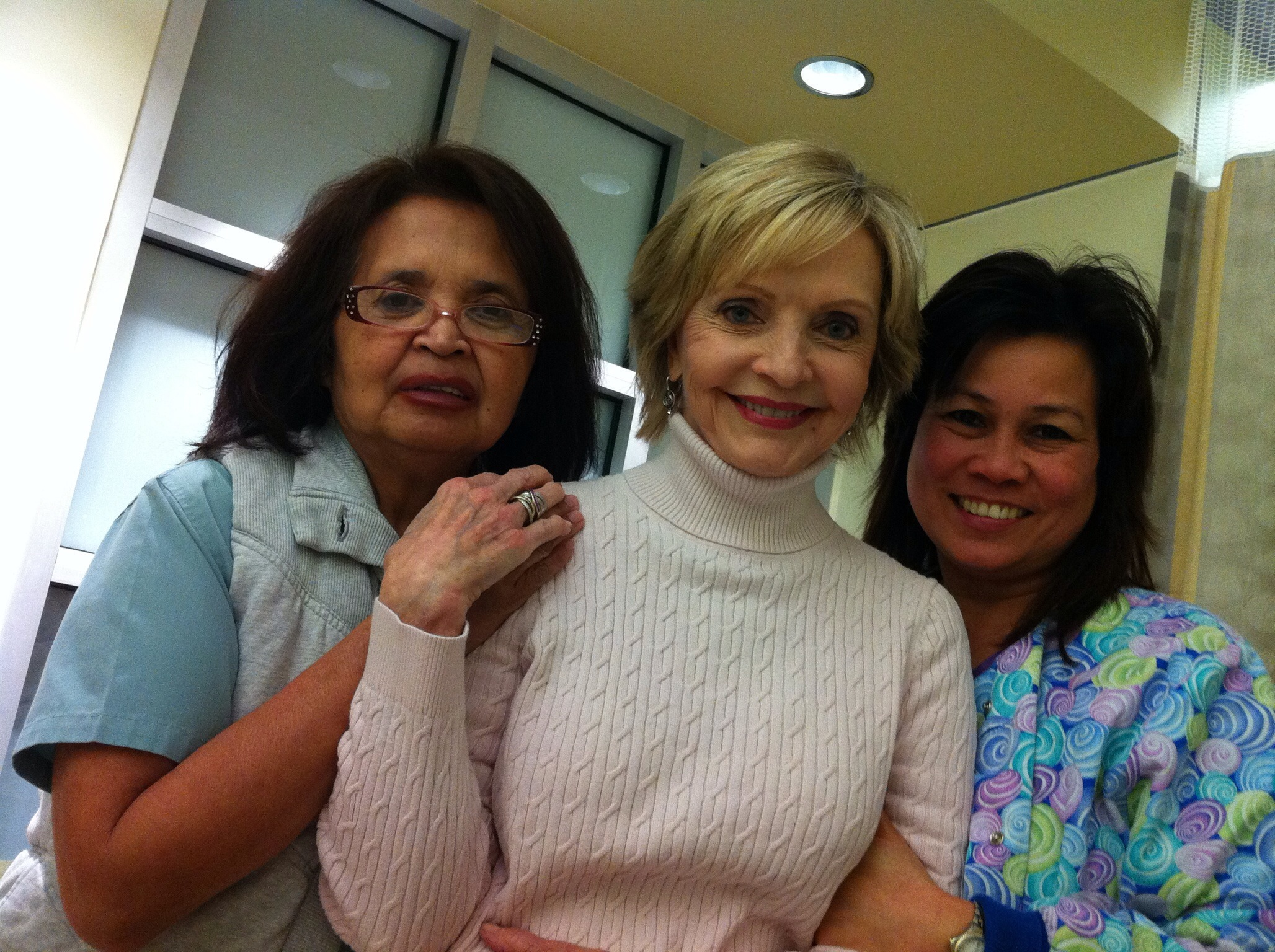 Corky Florence Henderson