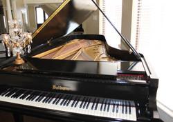 Baldwin Grand PianoDisc Piano