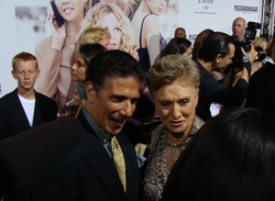 Corky and Cloris