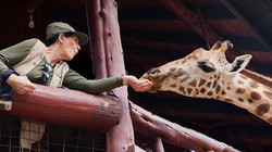 Gertraud Sonntag-9_Giraffe Center Nairob