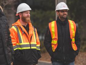 Construction set to begin on Wilson Street Parkade