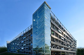 How safe is your parking structure?