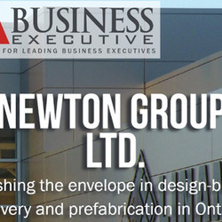 Pushing the Envelope in Design Build Delivery in Ontario