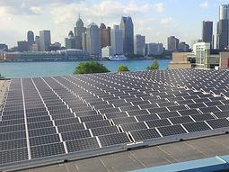 Solar Panels Windsor Detroit