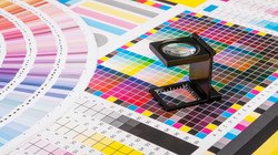 Digital color Printing