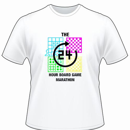 The 24 HBGM T-Shirt Unisex