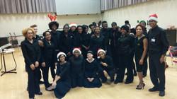 DSA Christmas Concert