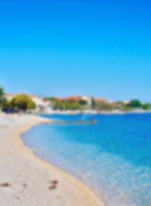 vincek apartments summer vacation vodice croatia apartmani ljeto godišnji odmor jadran