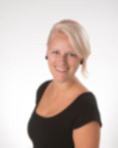 Mélanie Charest coach familial