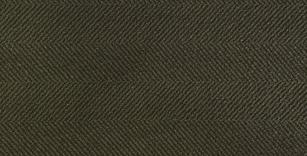Charcoal Gray Chevron - R/R