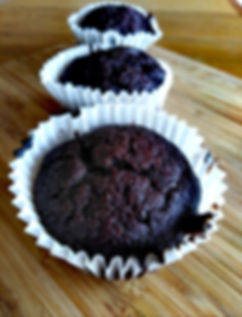 Chocolate almond muffins.jpg