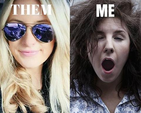 Them & Me