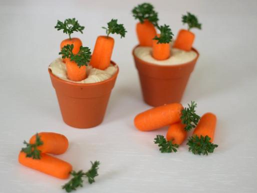 Healthy Easter Ideas